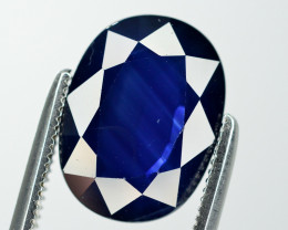 Top Quality 4.30 Ct Natural Sapphire Gemstone