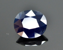 Top Quality 2.65 Ct Heated Sapphire