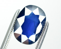 Top Quality 3.60 Ct Heated Sapphire