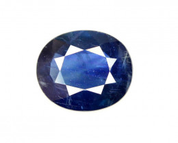 Top Quality 2.85 Ct Heated Sapphire