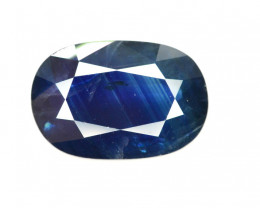 Top Quality 8.05 Ct Heated Sapphire