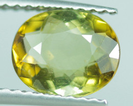 1.52 CT Top Quality !! Mozambique Tourmaline-PT283