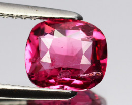 ~LOVELY~ 1.30 Cts NATURAL SPINEL - PINK - CUSHION - BRUMESE GEM