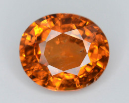 2.60 ct Natural Fanta Orange Color Spessartite Garnet AD