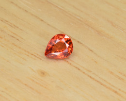 Natural Songea Sapphire 0.56 Cts