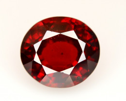 Amazing Color 7.95 Ct Natural Spessartite Garnet