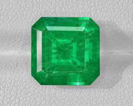 Emerald, 7.67ct - Mined in Colombia