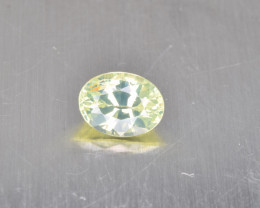Natural Rare Alexandrite Gemstone 0.80 Cts