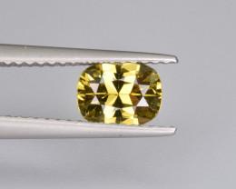Natural Rare Alexandrite Gemstone 0.94 Cts