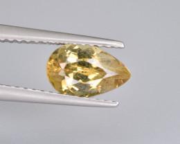 Natural Rare Alexandrite Gemstone 1.28 Cts