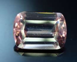 2.00 Carat AAA Quality Baby Pink Color Natural Tourmaline Gemstone