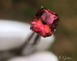 Pink Tourmaline / Rubellite - 4.24 carats