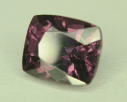 3 ct NATURAL PINK SPINEL FROM TAJIKISTAN