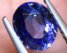 1.20 CTS  CERTIFIED SAPPHIRE FACETED GEMSTONE TBM-1857