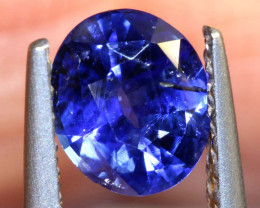 0.65 CTS  CERTIFIED SAPPHIRE FACETED GEMSTONE TBM-1858