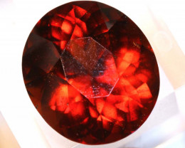 29.41   CTS -CERTIFIED HESSONITE GARNET  TBM-1866