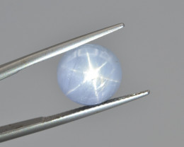 Natural Star Sapphire 9.05 Cts from Burma