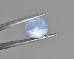 Natural Star Sapphire 10.77 Cts from Burma