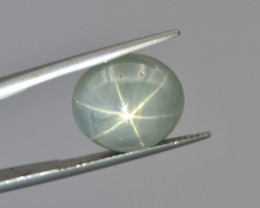 Natural Star Sapphire 14.47 Cts from Burma