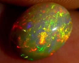1.48cts Natural Ethiopian Welo Opal / HJ64