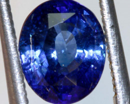3.07 CTS-  CERTIFIED SRILANKAN SAPPHIRE FACETED TBM-1868