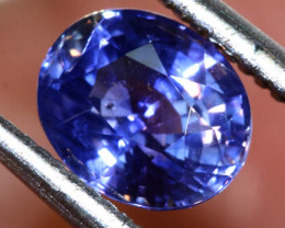 1.44 CTS-  CERTIFIED SRILANKAN SAPPHIRE FACETED TBM-1880