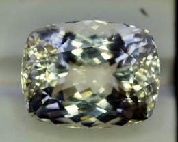 Topaz, 52.75 Carats Top Quality Beautiful Cut Sherry Topaz Gemstone