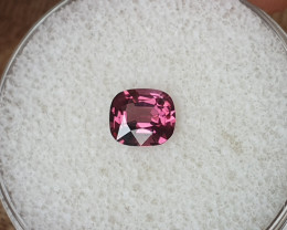 0,73ct Purple Spinel