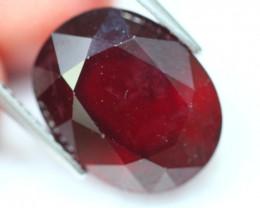 Spessartite 13.20Ct Natural Orangy Red Spessartite A1709