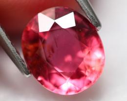 Pink Tourmaline 2.09Ct Natural Vivid Color Tourmaline A1710
