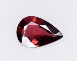 2.81 Crt Rhodolite Garnet Faceted Gemstone (R26)