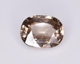 3.60 Crt Zircon Faceted Gemstone (R26)