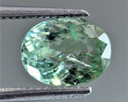 1.75 Ct Natural Paraiba Tourmaline Beautifulest Faceted Gemstone.PT 33