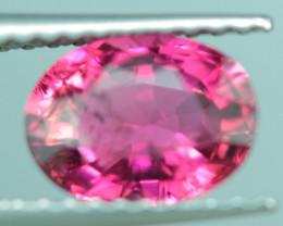 1.15 CT Lavender Pink! Natural Mozambique  Tourmaline  - PT301