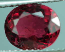 2.10 CT AAA Quality Natural Mozambique  Tourmaline  - PT307