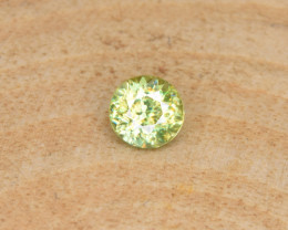 Natural Sphene 0.61 Cts Gemstone