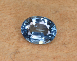 Natural Sapphire 0.82 Cts from Sri Lanka