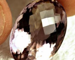 24.69 Carat Bolivian VVS Ametrine - Gorgeous