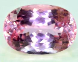 42.20 cts Natural Pink Kunzite Gemstone
