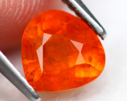 Spessertite 2.60Ct Natural  Orange Spessertite Color A227