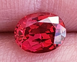 1.40ct Jedi Spinel Burma No Heat