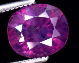 1.65 carats Natural Rare  corundum Star sapphire from kashmir