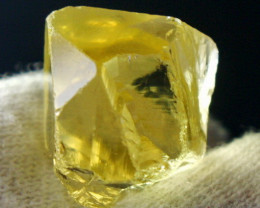 23.25 CT Natural Suberb Quality Yellow Citrine Rough