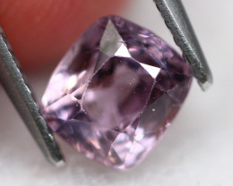Spinel 1.53Ct Natural Purpish Pink Color Spinel A283
