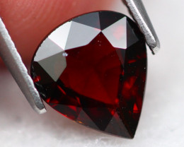 Spessertite 2.08Ct Natural  Red Color Spessertite A284