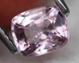 Spinel 1.12Ct Natural Purpish Pink Color A285