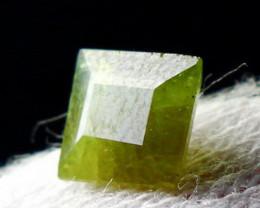 1.85  CT Natural Demontoid Green Garnet Gemstone