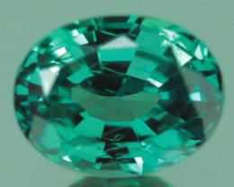 0.89 CT GIA Certified Alexandrite Gemstone !!! Extremely rare Gemstone
