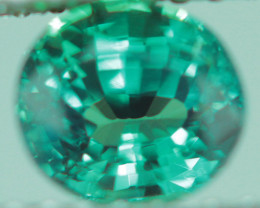 0.91 CT GIA Certified Master Cut Natural Alexandrite !!! Extremely rare Gem