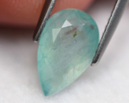 Grandidierite 1.81Ct Natural Rare Gemstones A305